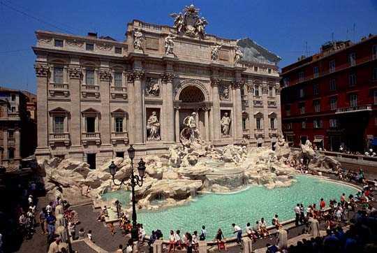Roma - La finestra di fronte roma ...