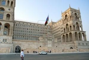 Parlamento Baku